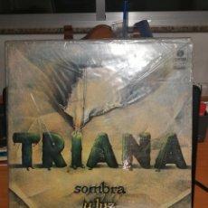 Discos de vinilo: TRIANASOMBRA Y LUZ FONOMUSIC 1984. Lote 198852900