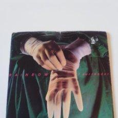 Discos de vinilo: RAINBOW I SURRENDER / VIELLEICHT DAS NACHSTER ZEIT ( 1981 POLYDOR UK ). Lote 198855731