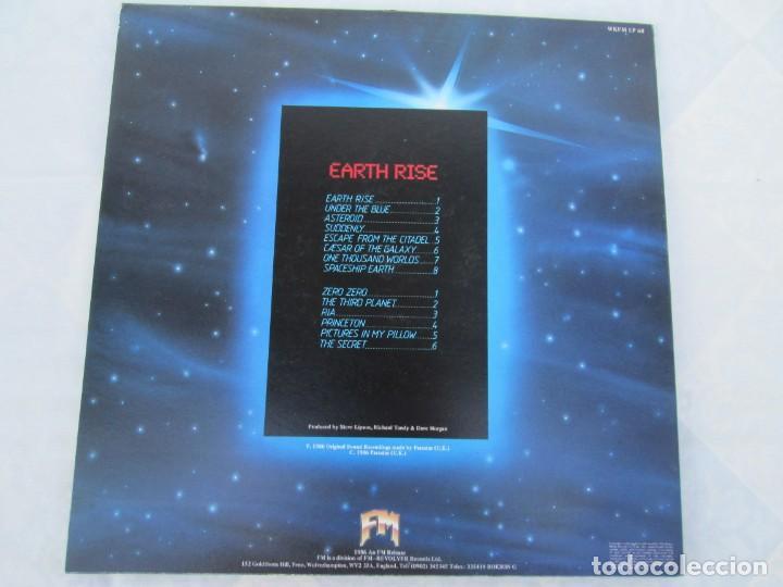 Discos de vinilo: TANDY & MORGAN. EARTH RISE. LP VINILO. FM. 1986. VER FOTOGRAFIAS ADJUNTAS - Foto 10 - 198908790