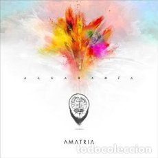 Discos de vinilo: ALGARABÍA - VINILO - AMATRIA. Lote 198918970