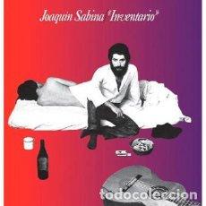 Discos de vinilo: INVENTARIO - VINILO + CD. Lote 198918990