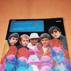 Discos de vinil: THE BEACH BOYS . GOOD VIBRATIONS. EMIDISC 1970. Lote 198933850