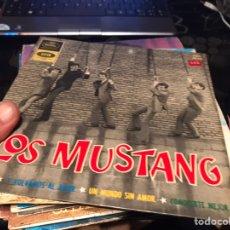 Discos de vinilo: LOTE DE SINGLES. VARIOS ESTILOS Y EPOCAS.. Lote 198945097