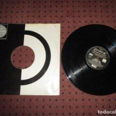 Discos de vinilo: ZHANE - REQUEST LINE - MAXI - ITALIA - ZAC RECORDS - PLS 594 - L - . Lote 198945713
