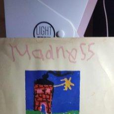 Discos de vinilo: MADNESS 'OUR HOUSE' MAXI45 1983. Lote 198949821