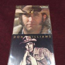 Discos de vinilo: LOTE DON WILLIAMS - 2 LP. Lote 198960693