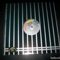 Discos de vinilo: SNOOPY COUNT HOUSE - MAXISINGLE - ESPECIAL DJ,S - 1988 - DANCE MUSIC. Lote 198983685