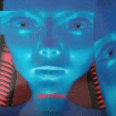Discos de vinilo: T 99 GARCÍA. VINILO MAXI SINGLE. CBS SONY. AÑO 1991.. Lote 198992276