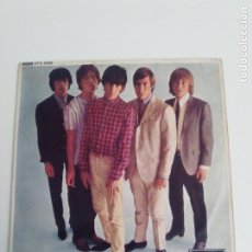 Disques de vinyle: THE ROLLING STONES IF YOU NEED ME + 4 ( 1964 DECCA UK ) EMPTY HEART 2120 SOUTH MICHIGAN CONFESSIN. Lote 198994056