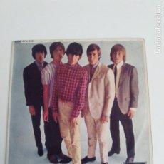 Discos de vinilo: THE ROLLING STONES IF YOU NEED ME + 4 ( 1964 DECCA UK ) EMPTY HEART 2120 SOUTH MICHIGAN CONFESSIN. Lote 198994056