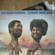 Discos de vinilo: BILLY COBHAM - GEORGE DUKE BAND - LIVE ON TOUR IN EUROPE. Lote 198999188