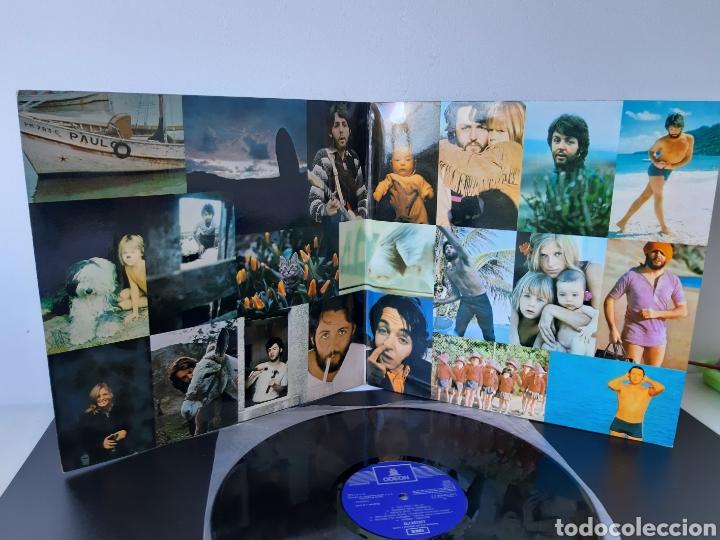 Discos de vinilo: PAUL McCARTNEY- McCARTNEY- ODEON-1970. ESPAÑA. (THE BEATLES) - Foto 2 - 199035013