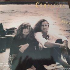 Discos de vinilo: VINILO CÓMPLICES. ESTÁ LLORANDO EL SOL. AÑO 1991. RCA.. Lote 199043073