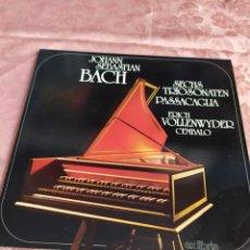 Discos de vinilo: 12 LP MUSICA CLASICA. Lote 199060152