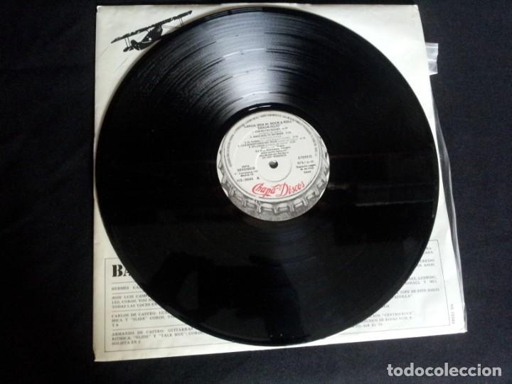 Discos de vinilo: BARON ROJO - LOTE DE 3 LP - CHAPA DISCOS, LEER DESCRIPCION - Foto 18 - 199062010
