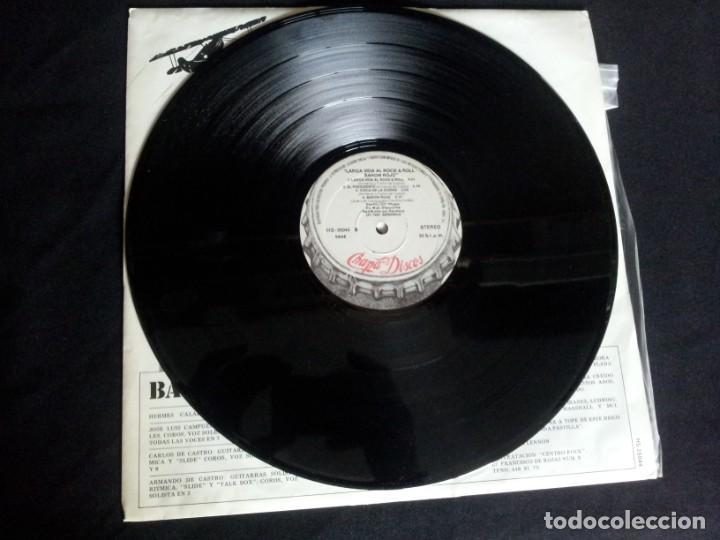 Discos de vinilo: BARON ROJO - LOTE DE 3 LP - CHAPA DISCOS, LEER DESCRIPCION - Foto 19 - 199062010