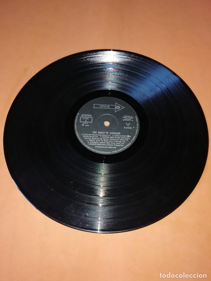 Discos de vinilo: THE DUKES OF DIXIELAND. 1972 MCA RECORDS - Foto 3 - 199146688