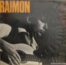 Discos de vinilo: RAIMON - EP - EN TU ESTIME EL MÓN -. Lote 199163693