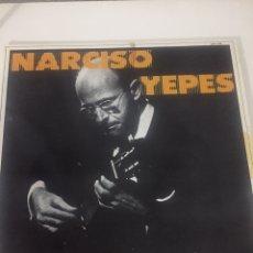 Discos de vinilo: VINILO NARCISO YEPES. Lote 199164377