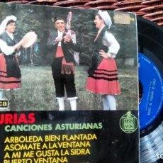 Dischi in vinile: EP ( VINILO) DE DIAMANTINA AÑOS 60. Lote 199181572