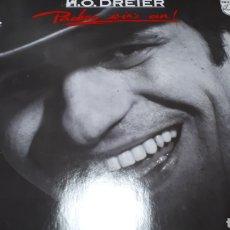 Discos de vinilo: H.O.DREIER. Lote 199197107
