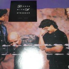 Discos de vinilo: DANCE WITH A STRANGER FOOL S PARADISE. Lote 199198051