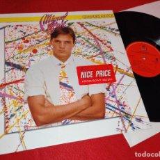 Discos de vinilo: MIGUEL BOSE BRAVO MUCHACHOS LOS GRANDES EXITOS DE MIGUEL BOSE LP 1992 CBS SONY EX. Lote 199199938
