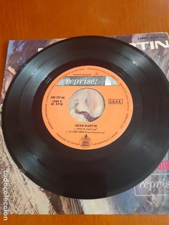 Discos de vinilo: Single Dean Martin Todos quieren a alguien - Foto 2 - 199260151