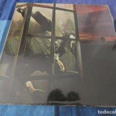 Discos de vinil: LP ESPAÑOL ROCK SINFONICO PROGRESIVO THE STRAWBS DEADLINES 1978 BUEN ESTADO ETIQ PROMO. Lote 199273020