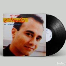 Discos de vinilo: MICHEL CAMILO – ON THE OTHER HAND. Lote 199318955