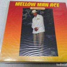 Discos de vinilo: MELLOW MAN ACE – MENTIROSA. Lote 199325898