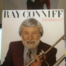 Discos de vinilo: RAY CONNIFF FANTASTICO CBS EDCION VENEZUELA 1983. Lote 199340805