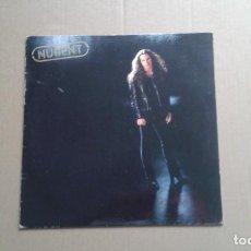 Discos de vinilo: TED NUGENT - NUGENT LP 1982 EDICION ESPAÑOLA. Lote 199377118
