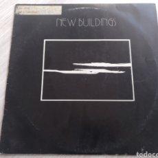 Discos de vinilo: NEW BUILDINGS MAXI SINGLE YOUR MESSAGE + 2 1984. Lote 199381708
