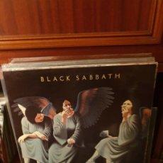 Discos de vinil: BLACK SABBATH / HEAVEN AND HELL / EDICIÓN ESPAÑOLA / VERTIGO 1990. Lote 199392717