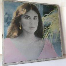 Discos de vinilo: MARIA DEL MAR BONET *** SEMPRE *** LP DOBLE PORTADA. Lote 199394178