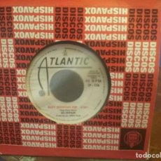 Discos de vinilo: LED ZEPPELIN PERRO NEGRO + 1 SINGLE SPAIN 1972 PEPETO TOP. Lote 199451373