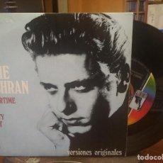 Discos de vinilo: EDDIE COCHRAN SUMMERTIME BLUES SINGLE SPAIN 1968 PEPETO TOP . Lote 199453166