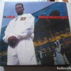 Discos de vinilo: THE JAZ THE ORIGINATORS. Lote 199466926