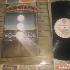Discos de vinilo: THE DOOBIE BROTHERS BEST OF VOL II ( 1981 WARNER BROOS ) +ENCARTE ESPAÑOLA. Lote 199477495