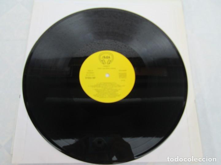 Discos de vinilo: HADIT POR LAS DOS CARAS. LP VINILO. SAGA 1987. VER FOTOGRAFIAS ADJUNTAS - Foto 6 - 199483057