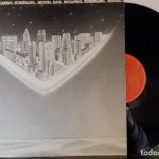 Discos de vinilo: MIGUEL RIOS - ROCANROL BUMERANG - CBS 1980. Lote 199491367