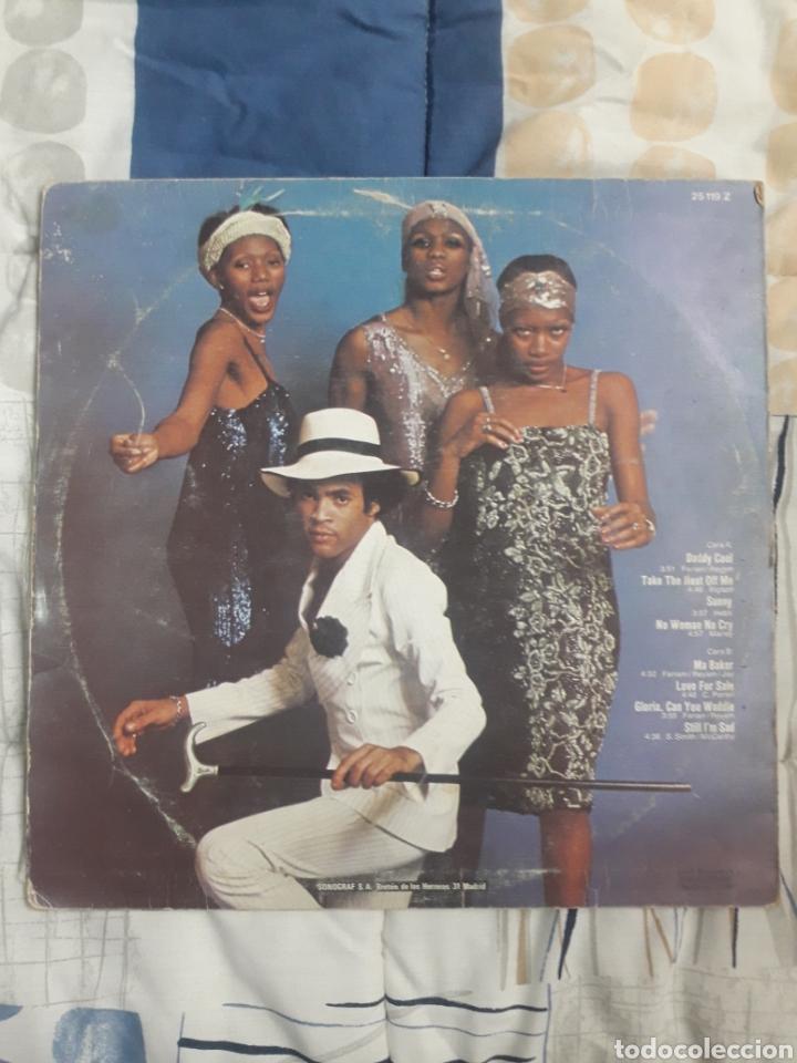 Discos de vinilo: DISCO LO MEJOR DE BONEY M. - Foto 2 - 199493547