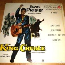 Discos de vinilo: ELVIS PRESLEY SINGLE -SPAIN 1962-RITCHIE VALENS (COMPRA MINIMA 15 EUROS) ENVIOS CORREOS EXPRES 24 H. Lote 199495478