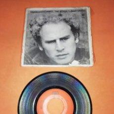 Discos de vinilo: SIMON & GARFUNKEL. THE BOXER - BABY DRIVER. CBS RECORDS 1969. Lote 199498885