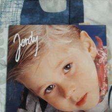 Discos de vinilo: DISCO JORDY POCHETTE SURPRISE. Lote 199500805