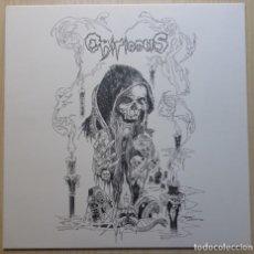 Discos de vinilo: ONIRICOUS 'RITOS DIABOLICOS'. Lote 199506318