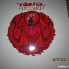 Discos de vinilo: TOMITA - FIREBRID LP - ORIGINAL ALEMAN - RCA RED SEAL RECORDS 1976 - MUY NUEVO (5). Lote 199524391