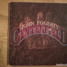 Discos de vinilo: DISCO VINILO JOHN FOGERTY. Lote 199526951