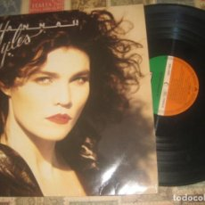 Discos de vinilo: ALANNAH MYLES - ALANNAH MYLES (ATLANTIC -1989) OG USA. Lote 199578465